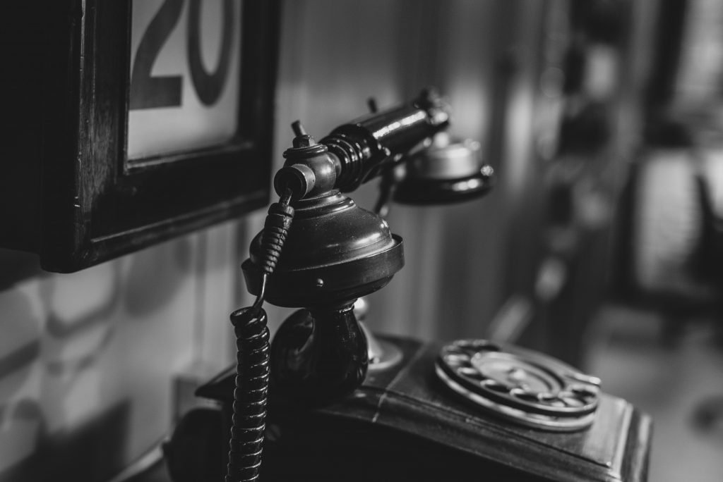 the importance of telephone for business