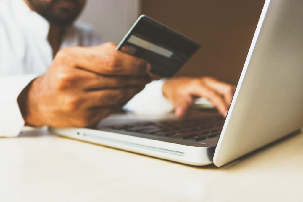 Payment Processing for eCommerce