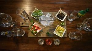 gin tasting image