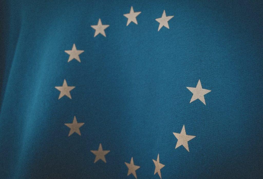 eu flag missing a star